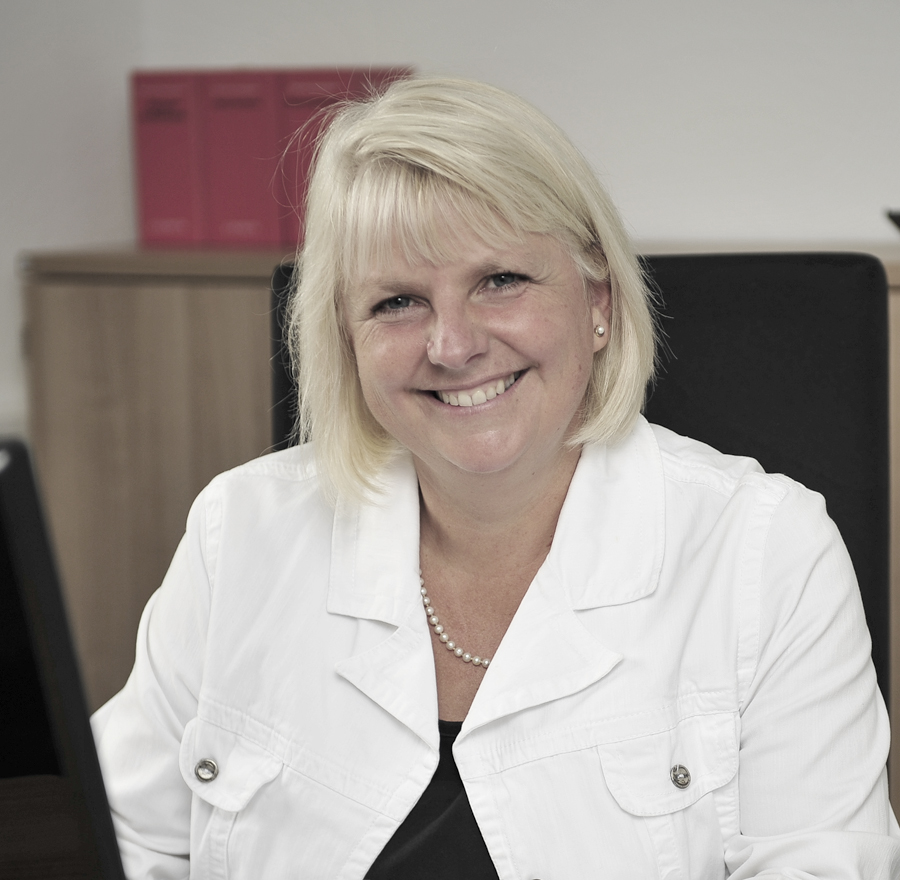 Margit Rietz