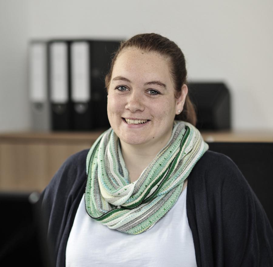 Sarah Lätzel